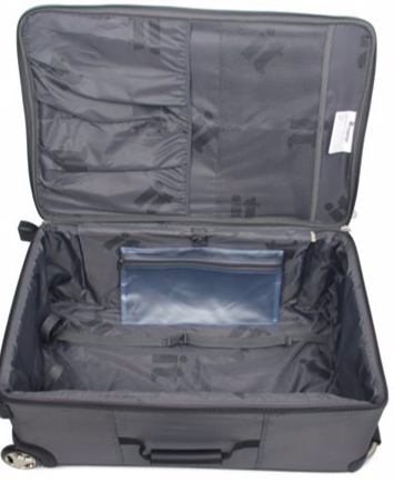 Best affordable Hand Luggage under £50