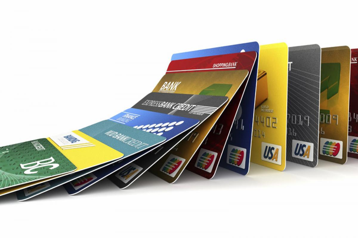 Reward Credit Cards