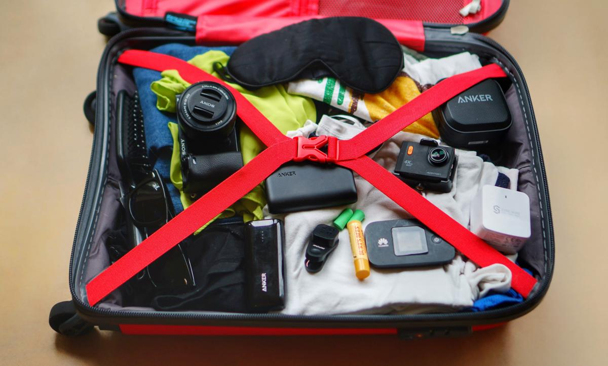 Top Must Have Travel Gadgets Under 50 Pounds/Euros