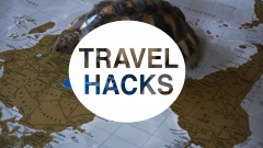 Top Travel Hacks That'll Save You Time, Space, And Money